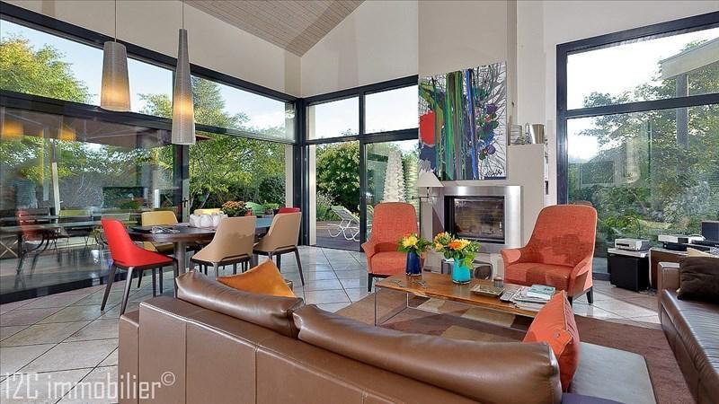 Vente maison / villa Divonne les bains 1280000€ - Photo 2