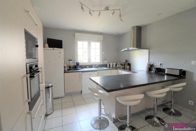 Vente maison / villa Quint-fonsegrives 6 minutes 453000€ - Photo 6