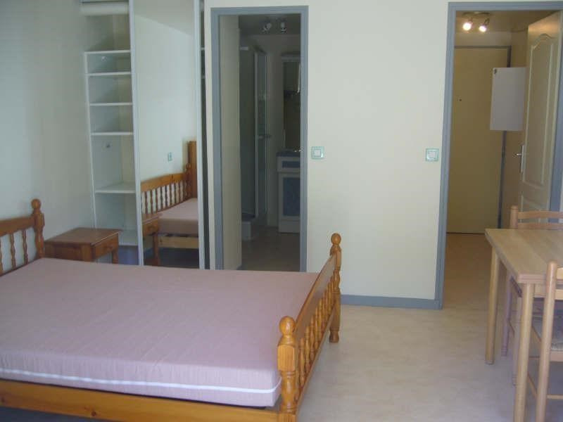 Location appartement Chambery 519€ CC - Photo 2