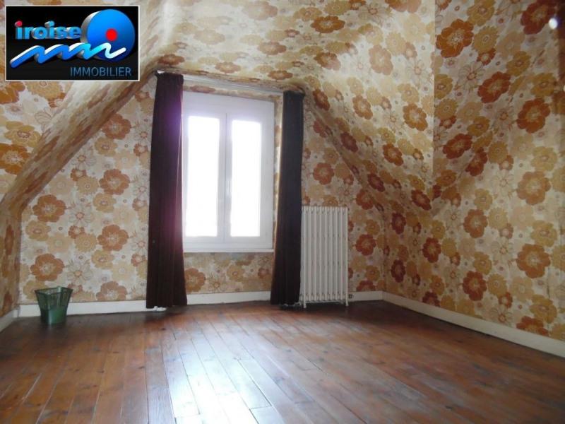 Vente maison / villa Brest 129900€ - Photo 6
