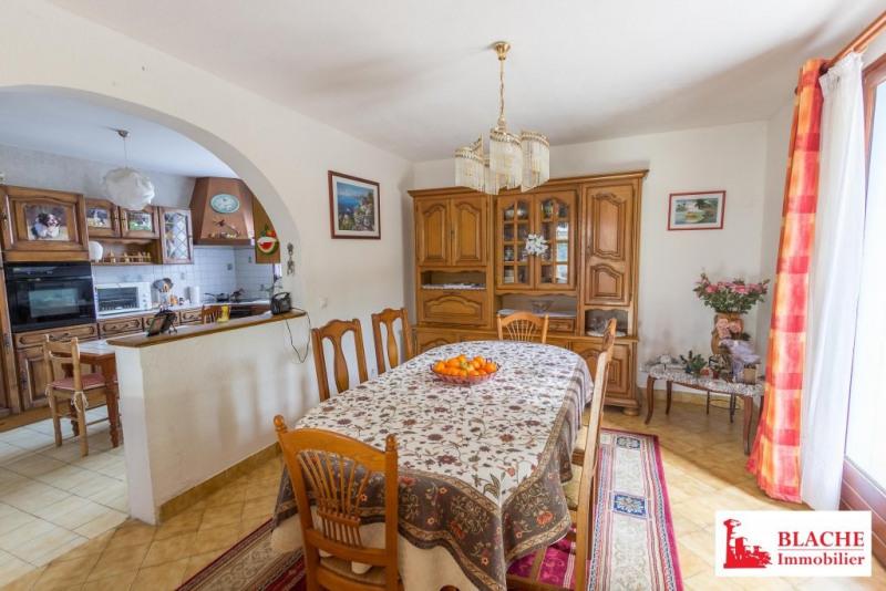 Sale house / villa Saulce sur rhone 246000€ - Picture 5