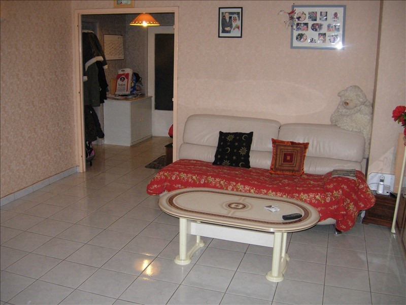 Sale apartment St michel sur orge 157000€ - Picture 2