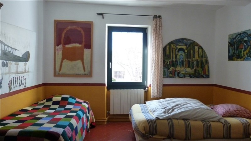 Verkoop  huis Aubignan 450000€ - Foto 7