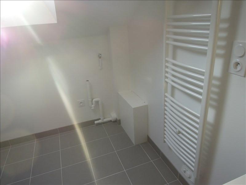 Rental apartment La ferte milon 550€ CC - Picture 10