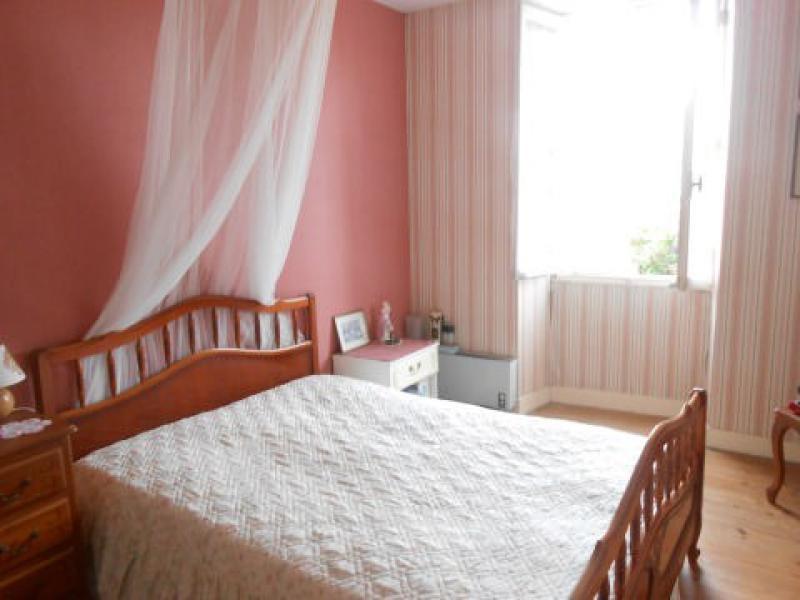 Sale house / villa Aulnay 89640€ - Picture 4