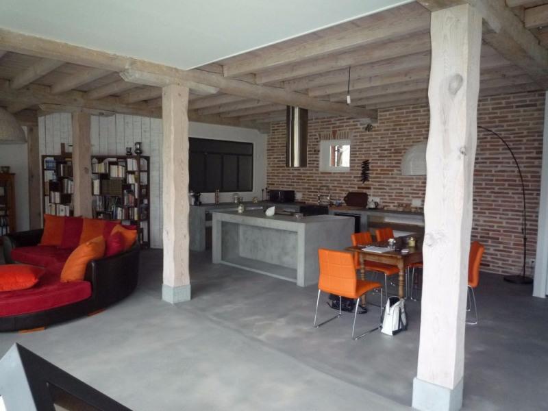 Vente de prestige maison / villa Linxe 785000€ - Photo 6