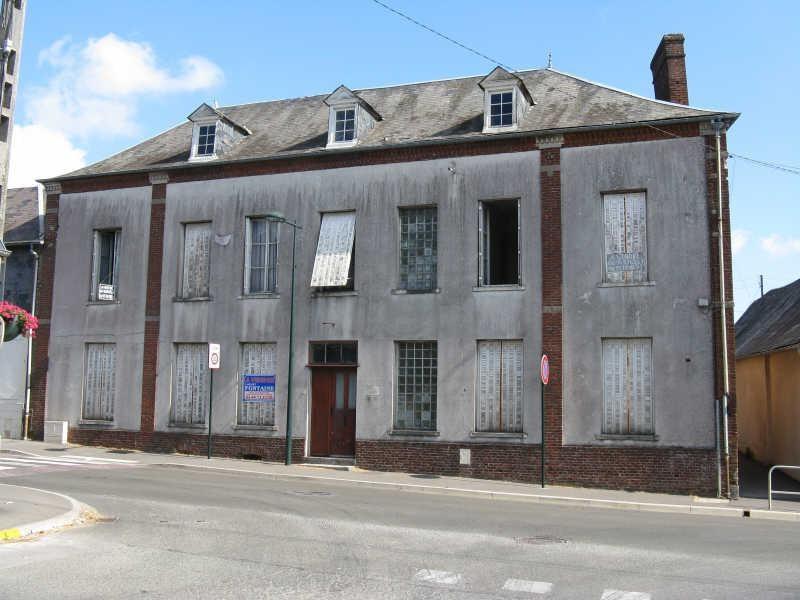 Sale house / villa Feuquieres 188000€ - Picture 1