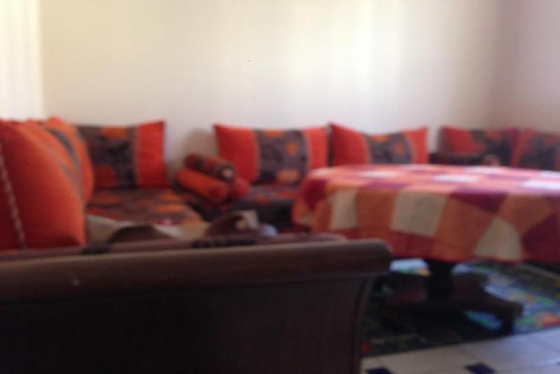 Vendita appartamento Nice 131920€ - Fotografia 3