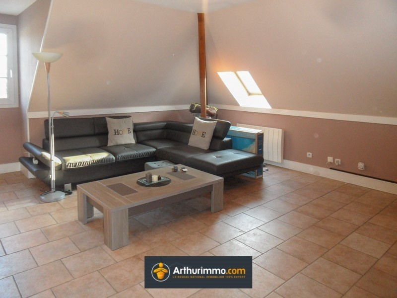 Vente appartement Morestel 128000€ - Photo 3