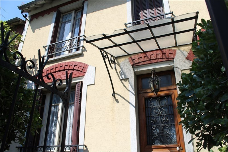 Sale house / villa Colombes 675000€ - Picture 1