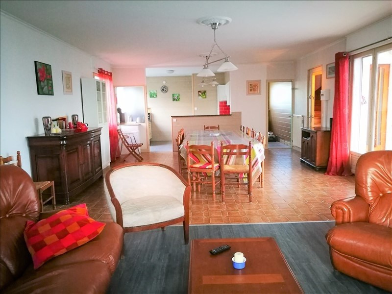 Vente maison / villa Fouesnant 272500€ - Photo 3