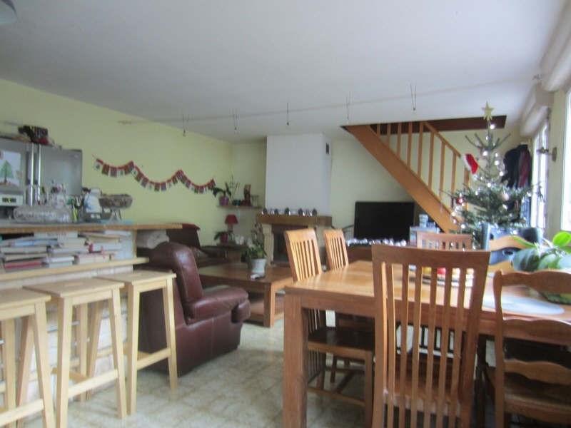 Vente maison / villa Mauleon licharre 298000€ - Photo 2
