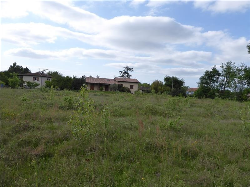 Vente terrain Montauban 135 000€ - Photo 3