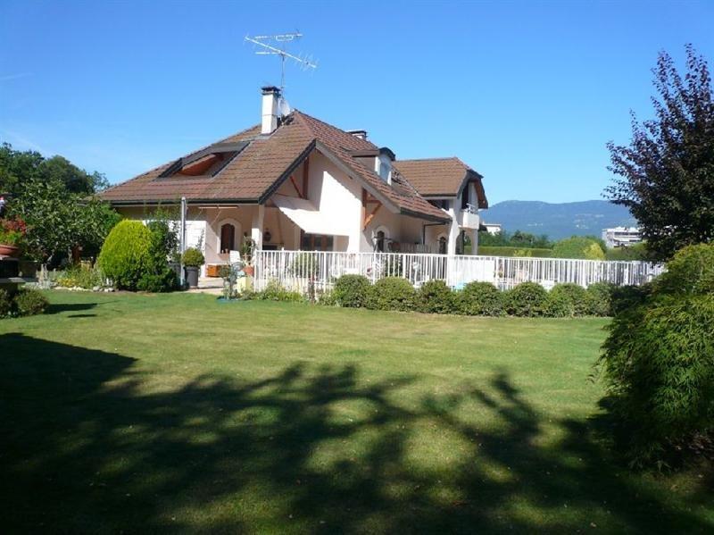 Maisons vendre sur trembi res 74100 3 r cemment for Acheter maison annemasse