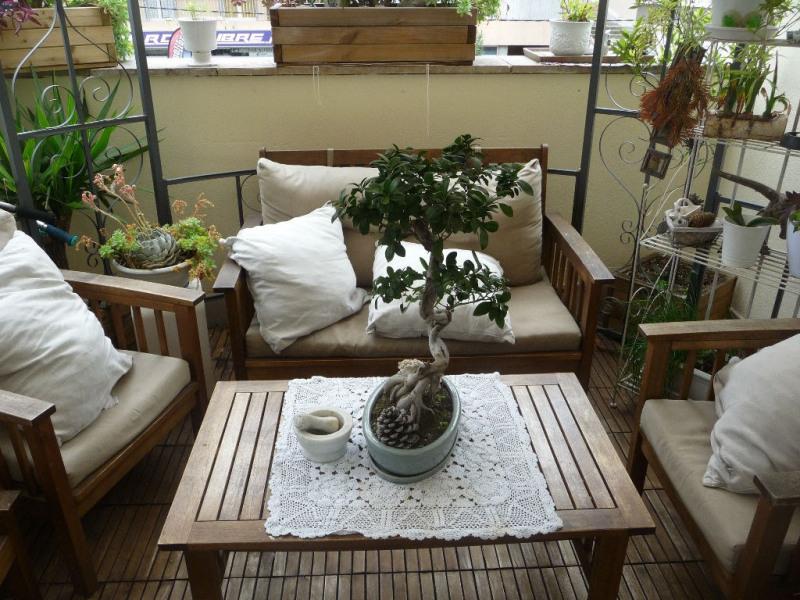 Vente appartement Cagnes sur mer 225000€ - Photo 11