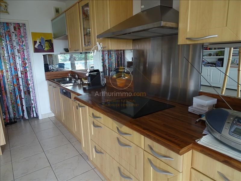 Vente appartement Sete 340 000€ - Photo 6