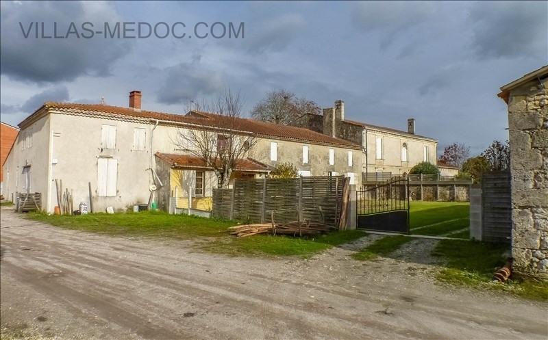 Vente de prestige maison / villa Jau dignac et loirac 890000€ - Photo 4