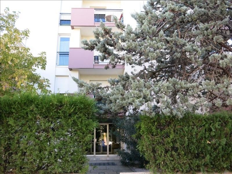 Venta  apartamento Montpellier 98000€ - Fotografía 1