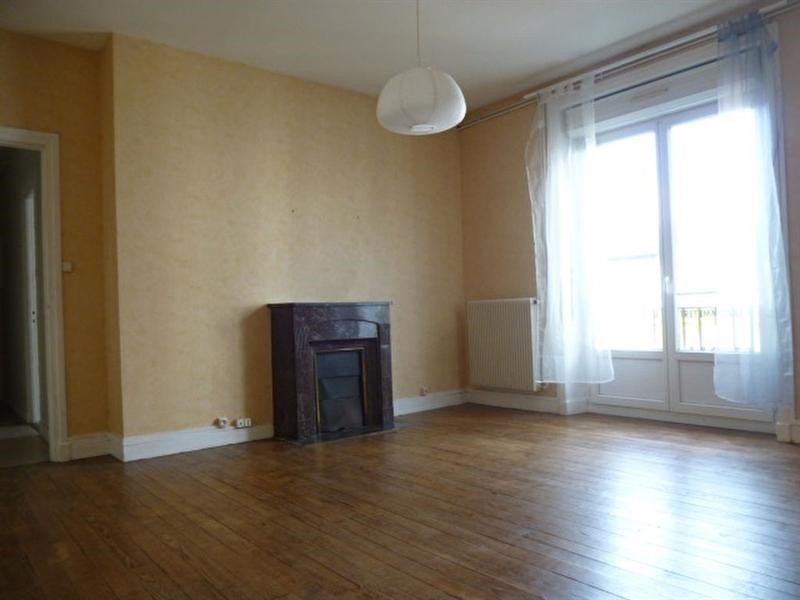 Vente appartement Brest 61 845€ - Photo 3