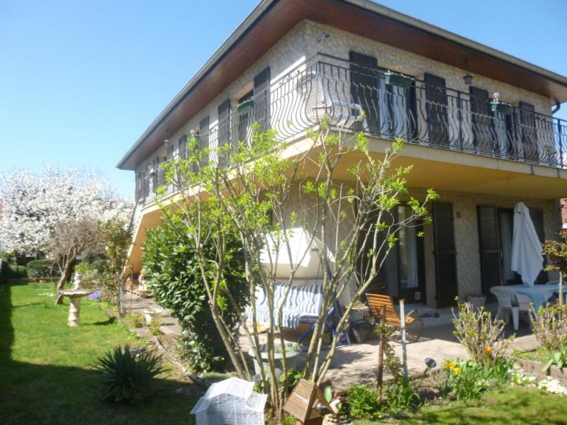 Sale house / villa Échirolles 435000€ - Picture 1