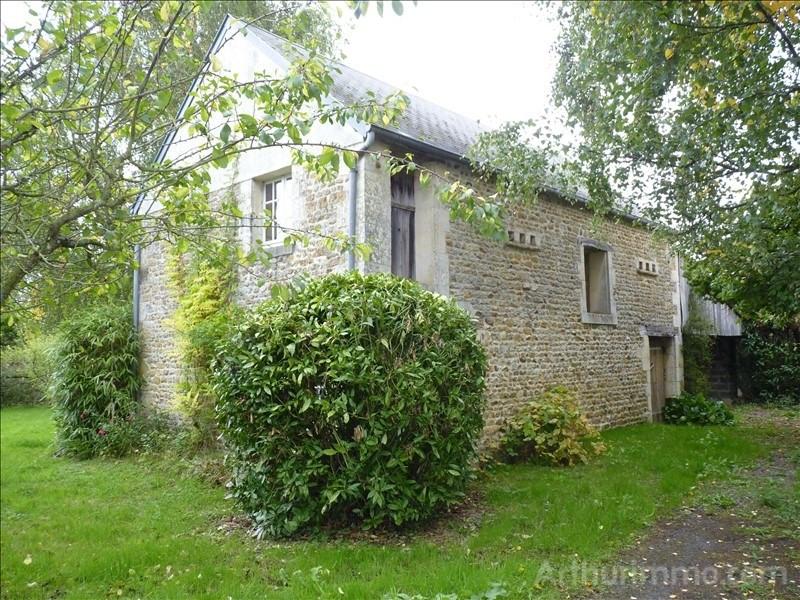 Vente maison / villa Thury harcourt 169900€ - Photo 2