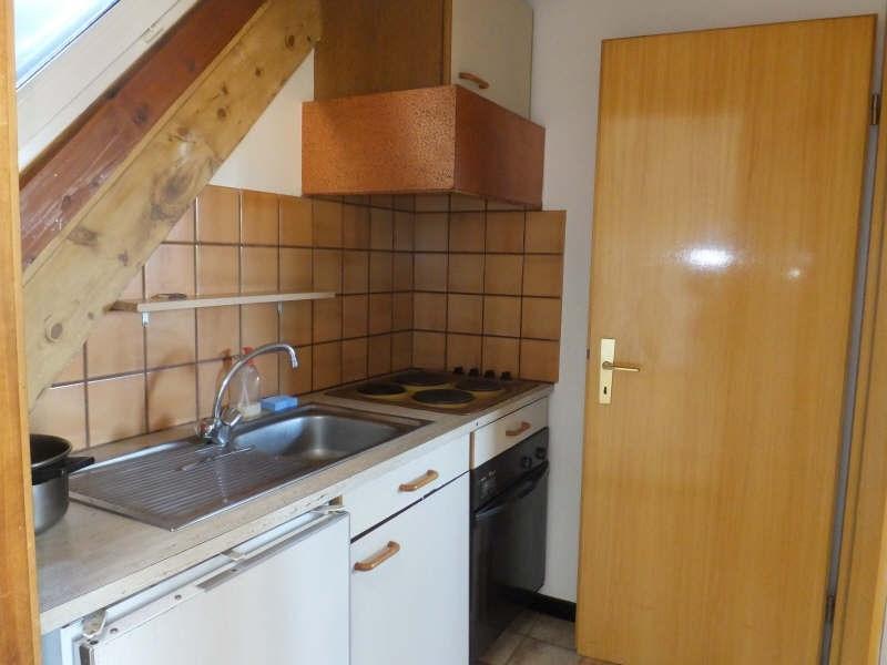 Sale apartment Gundershoffen 52900€ - Picture 3