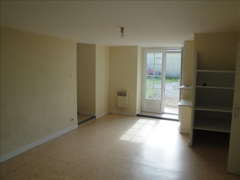 Sale house / villa Niort 218000€ - Picture 5