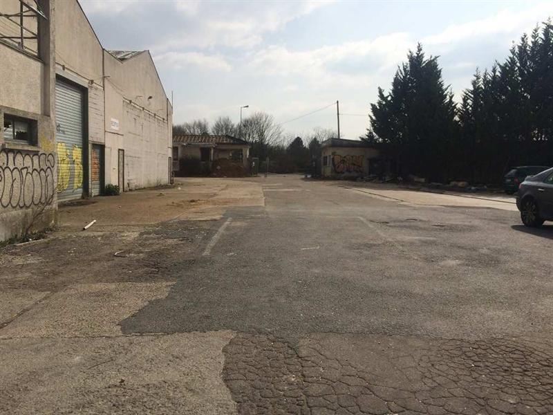 Vente Local d'activités / Entrepôt Fleury-les-Aubrais 0