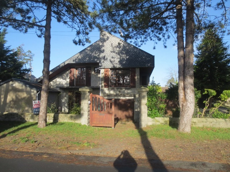 Revenda casa Montmartin sur mer 220000€ - Fotografia 1