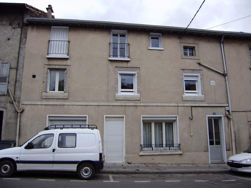 Rental apartment Le puy en velay 291,79€ CC - Picture 3