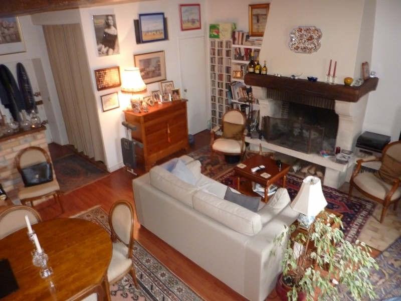 Vente appartement Grez sur loing 131000€ - Photo 1