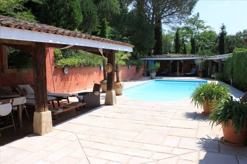 Deluxe sale house / villa Chuzelles 790000€ - Picture 4