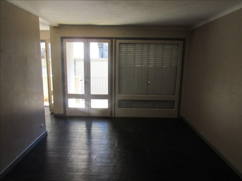 Sale apartment Beziers 71 000€ - Picture 3
