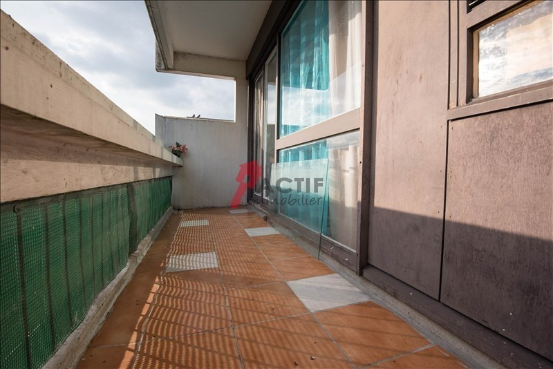 Sale apartment Evry 109 000€ - Picture 9