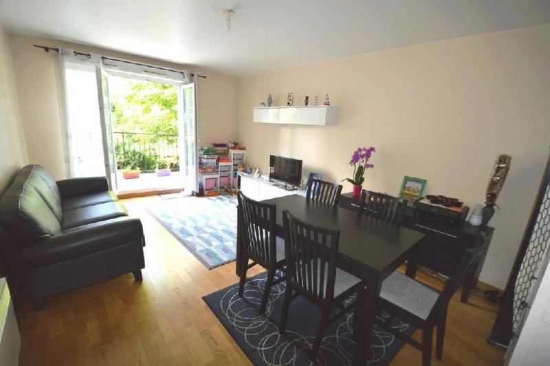 Vente appartement Villiers sur marne 239000€ - Photo 1