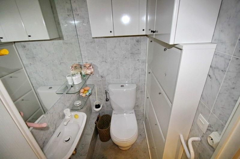 Affitto appartamento Menton 1350€ CC - Fotografia 7