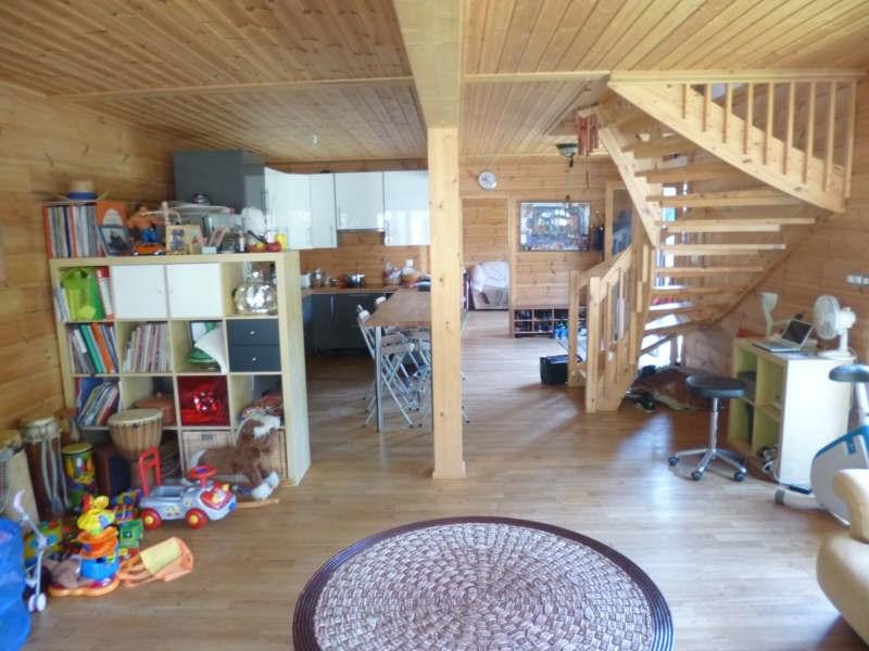 Sale house / villa Montlignon 433000€ - Picture 4