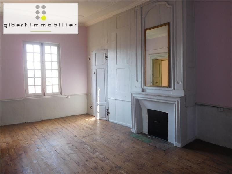 Rental apartment Le puy en velay 736,79€ CC - Picture 8