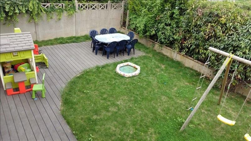 Vente maison / villa Antony 655000€ - Photo 8