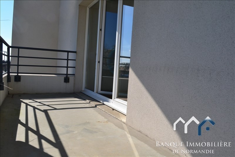 Vente appartement Herouville st clair 145 800€ - Photo 3