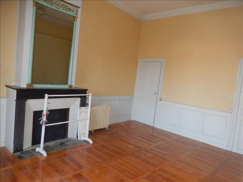 Rental apartment Le puy en velay 606,79€ CC - Picture 6
