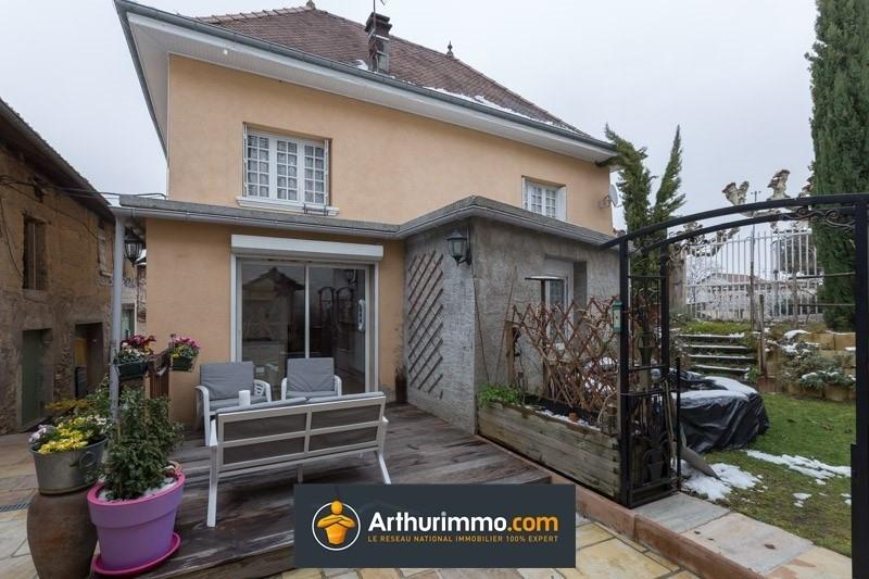 Vente maison / villa St chef 179320€ - Photo 2