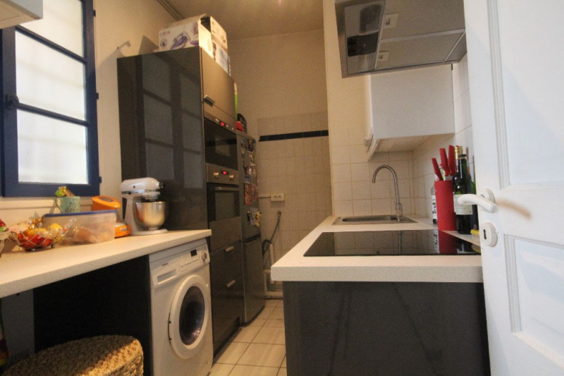 Sale apartment Saint germain en laye 360000€ - Picture 2