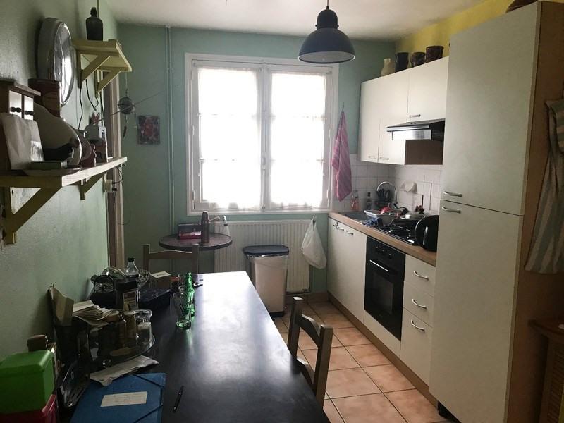 Vente maison / villa Clérieux 107000€ - Photo 2