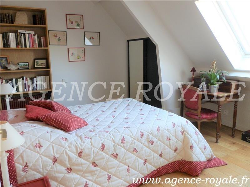 Sale house / villa Mareil marly 895000€ - Picture 12