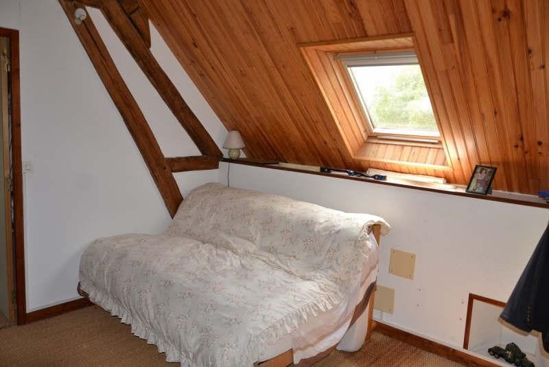 Vente de prestige maison / villa Chailley 107000€ - Photo 7