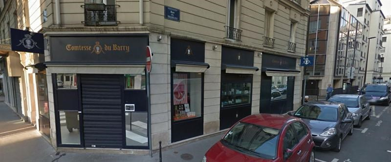 Location Local commercial Boulogne-Billancourt 0