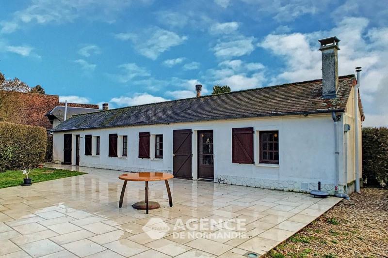 Vente maison / villa Montreuil-l'argille 70000€ - Photo 1