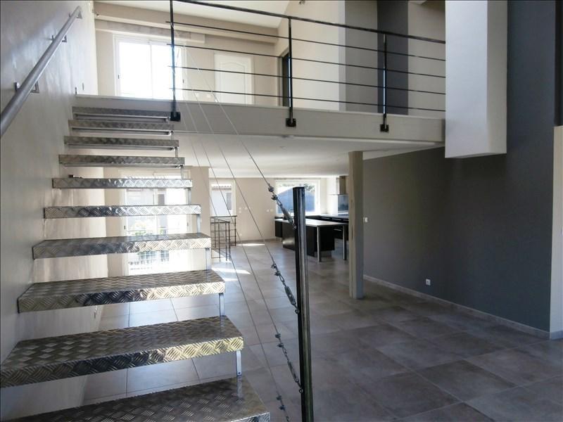 Location maison / villa Mazamet 735€ CC - Photo 1
