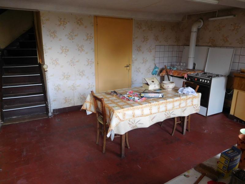 Sale house / villa Potigny 3 mns 87500€ - Picture 6